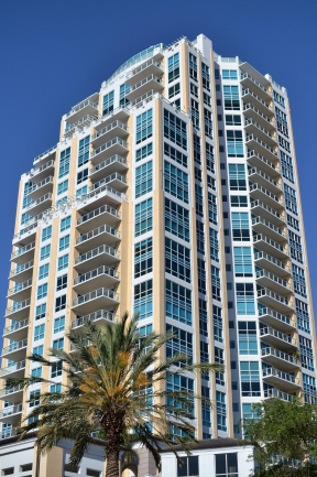400 Beach Drive Downtown St Petersburg Florida